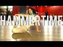 Jonn Hart ft. Nef the Pharaoh Clyde Carson - Hammertime | Michelle JERSEY Maniscalco Choreography