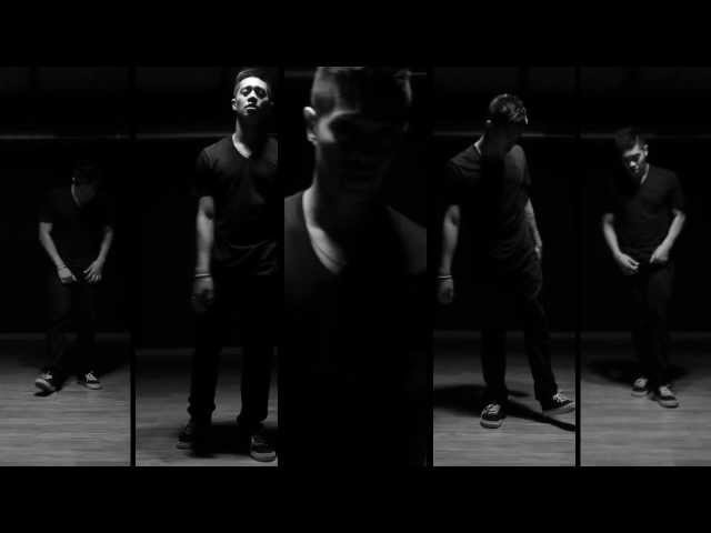 Brian Puspos @BrianPuspos Choreography   Fumble by @TreySongz
