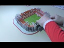 Объемный 3D пазл стадиона «Открытие Арена»