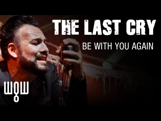 Whitby Goth Weekend - The Last Cry - 'Be With You Again' Live