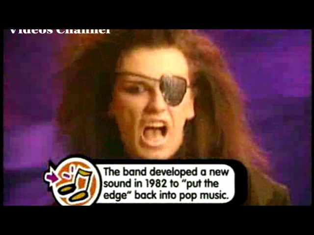 Dead Or Alive - You Spin Me Round (Like a Record) (VH1's Pop Up Video) (Part 1)