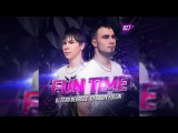 DJ Zero Degrees & DJ Garry Fullin Fun Time 027