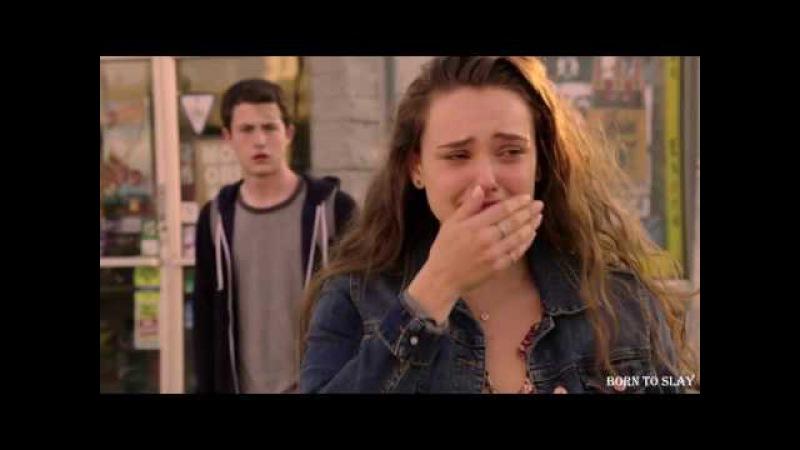 Hannah Baker - I'm Only Human 13 Reasons Why Tribute [TRIGGER WARNING]