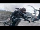 Filme - Guardians: Soviet Union Superheroes - Trailer Oficial 2 (Luta de Khan no deserto)