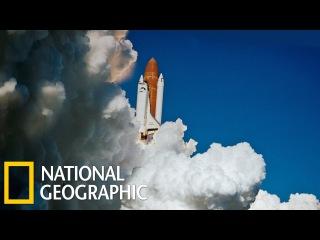 Секунды до катастрофы: Космический челнок «Челленджер» (National Geographic HD)