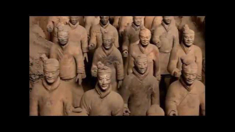 Первый император Китая / The First Emperor (2006)