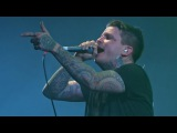Adept - Live @ Bud Arena, Moscow 30.09.2016 (Full Show)