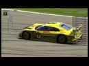 Gran Turismo 6 - РЛКГ - SuperGT 2016-2017 - 3:Indianapolis (Lap 1-30)