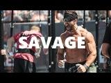 SAVAGE | Workout Motivation 2017 | feat. Eric Thomas