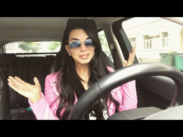Катя Жужа: Коротко о том как я записываю вам свои видео, слабонервными не слушать!