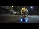 Parov Stelar feat. Blaktroniks - Let's Roll