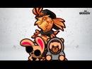 Nicky Jam - El Amante (Feat. Ozuna Bad Bunny) (Video Lyrics)