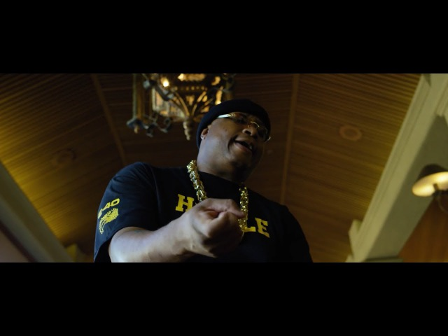 E-40 B-Legit — Fo Sho (feat. JT The 4th)