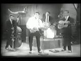 Carl Perkins - Dixie Fried - Live 1957