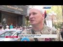 Активісти та жителі селища Водогін пікетують ГПУ