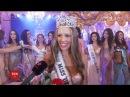 Новою Міс Україна Всесвіт стала 18-річна киянка