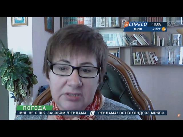 Синоптик розповіла коли до України повернеться 35 ти градусна спека