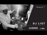 tenDANCE show выпуск #35 w DJ LIST @ Pioneer DJ TV Moscow