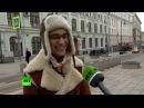 Правда или фейк: люди на улицах Москвы отделяют факты от вымысла
