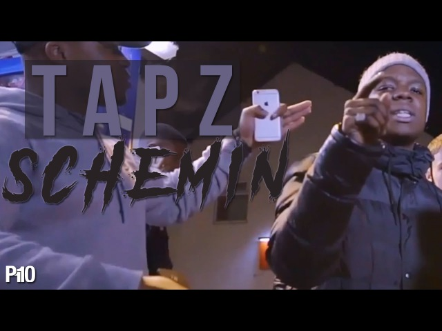 P110 - Tapz - Schemin [Net Video]