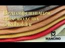 Презентация производства Cardholder Mancino Изделия из натуральной кожи
