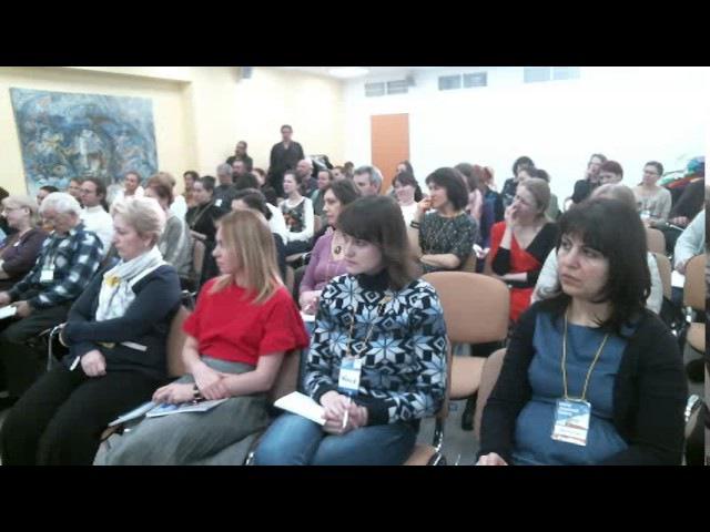 А. Е. Усанин - Лекция на конференции психотерапевтов-регрессологов
