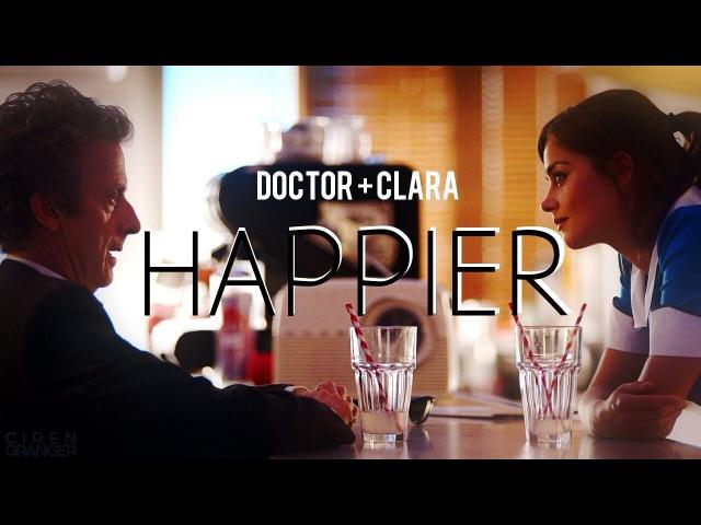 Twelve clara | happier with you [10x01]