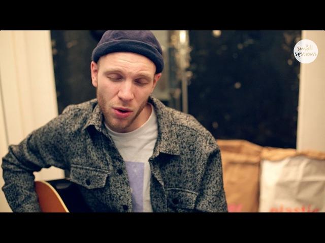 Haller - Lawine (akustisch) | Småll Sessions