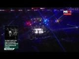 Смешанные единоборства MMA Bellator 172 Федор Емельяненко - Мэтт Митрион 2017 (720p)