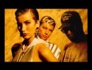 DJ H Feat. Stefy - My Body (Alternative Mix Eurodance)