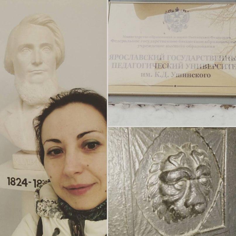 Анастасия Войнова | Кострома