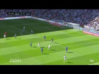 Реал Мадрид 1:0 Алавес | Гол Бензема