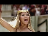 Pepsi Gladiators Commercial (Beyonce, Britney Spears &amp P!nk) 2004