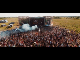 Доброфест 2016 | Dobrofest 2016 | Official Aftermovie - VK