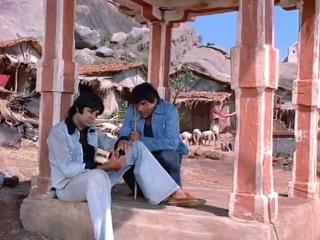 Месть и закон. (1975. Индия. Советский дубляж).