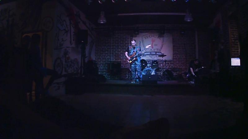 Drive gig 2 Часть 1