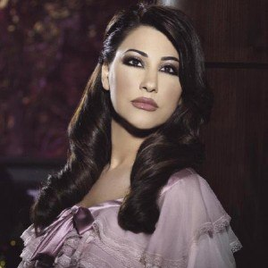 NANCY AJRAM TÉLÉCHARGER FI HAGAT