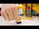 Видео для детей. СУПЕР Прокачка Полицейской МАШИНЫ для Джуди Хопс! Видео игрушки Зверополис