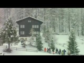Wham! - Last Christmas (клип 1986 Новый год новогодний ласт кристмас РОждество)