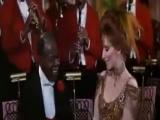 Hello, Dolly.  Луи Армстронг и Барбара Стрейзанд.