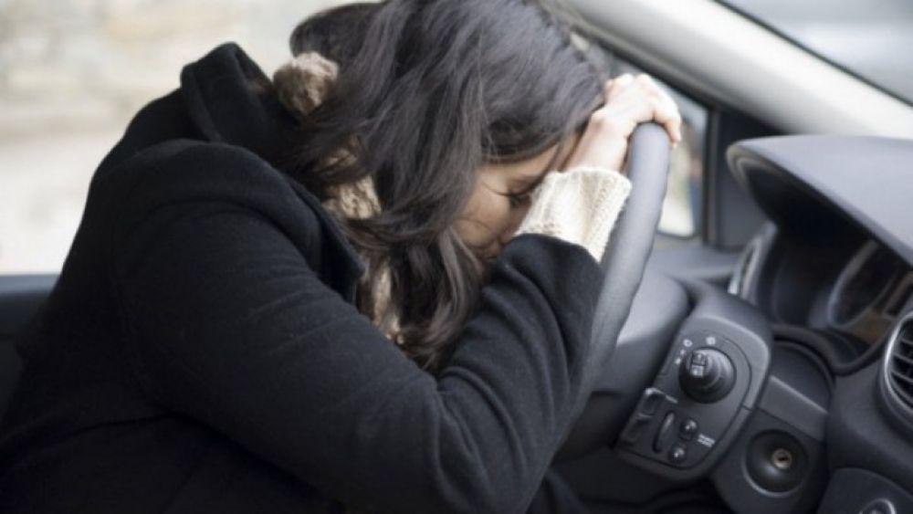 Любительницей выпить за рулем оказалась женщина-адвокат