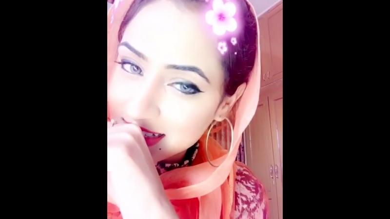 Hi friendthat video so nice she is girhow