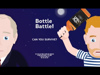 BottleBattle - The Real Puzzle