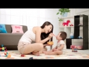 Двусторонний детский коврик от Xiaomi