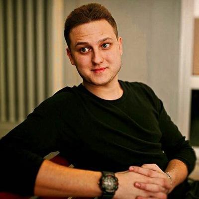 Богдан Рубанов