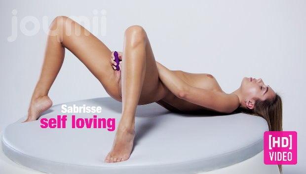 WOW Self Loving # 1