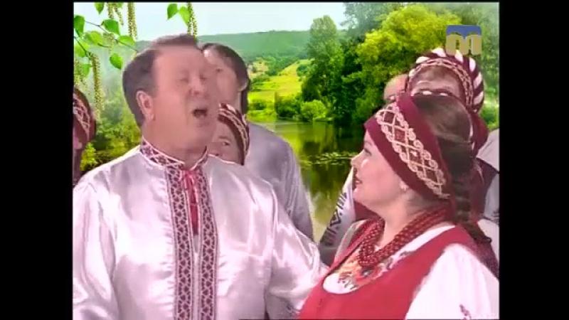Нар. анс. Вітовчани (м.Миколаїв) - Козак відїджає (18.05.17р. МТ)