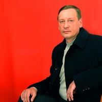 Анкета Сергей Погребков