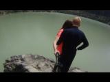 Поездка на исыксское озеро