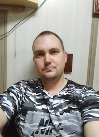 Макс Цветков